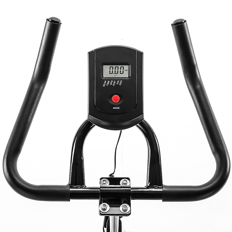 Stationary Professional Indoor Cycling Bike S280 Trainer Exercise Bicycle Buyonhome