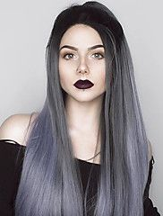Gray Hair Wigs For African American Women Best Hair Color For African American Gray Hair Premature Gray Hair Thyroid Chemo Wigs Red Carpet Wigs Colonial Wig