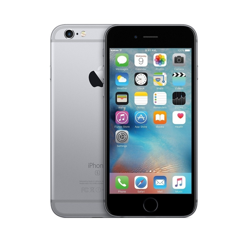 Refurbished iPhone 6 Smartphone GSM UNLOCKED 16GB 32GB 64GB