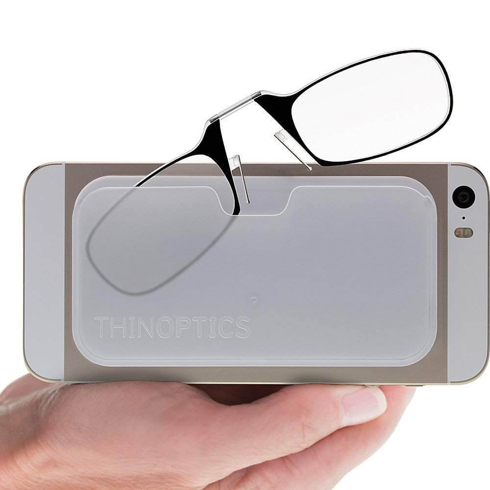 Portable Reading Glasses