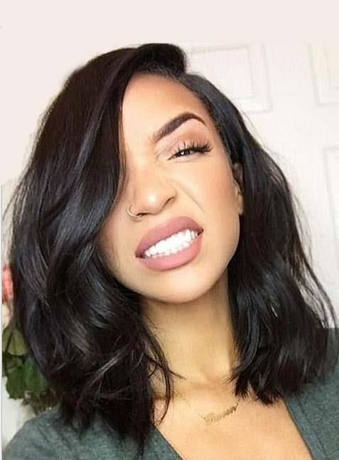 Lace Front Wigs Black Curly Hair Wholesale Hair Bundles With Closure Quality African American Wigs Stores That Sell Wigs Near Me