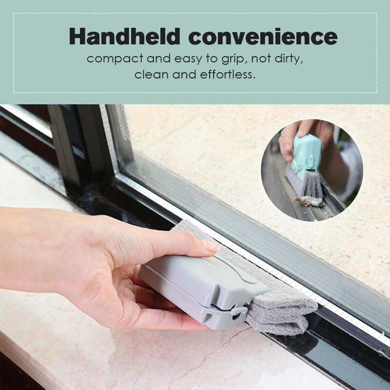 (❤️Clearance Sale: Buy 3 Get 2 Free) Magic Window Cleaning Brush