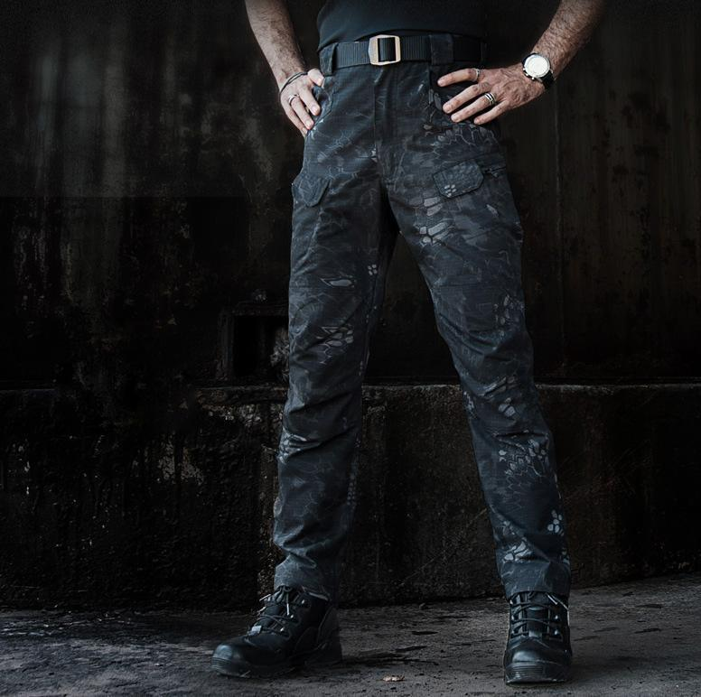 Father's Day Gift--Tactical Waterproof Pants - For Male Or Female