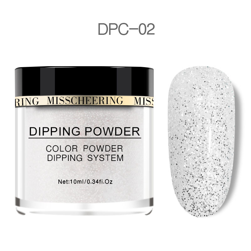 【Last Day Promotion & On-Time Delivery】Nails Dip Powder Starter Kit