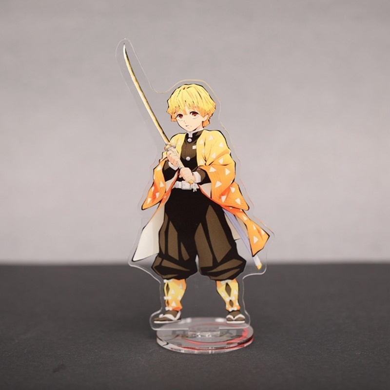 Demon Slayer: Kimetsu No Yaiba Acrylic Stand Figure Cosplay Anime Ornament Gifts