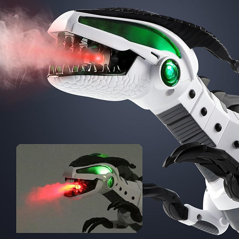 FIRE SHOOTING DINOSAUR