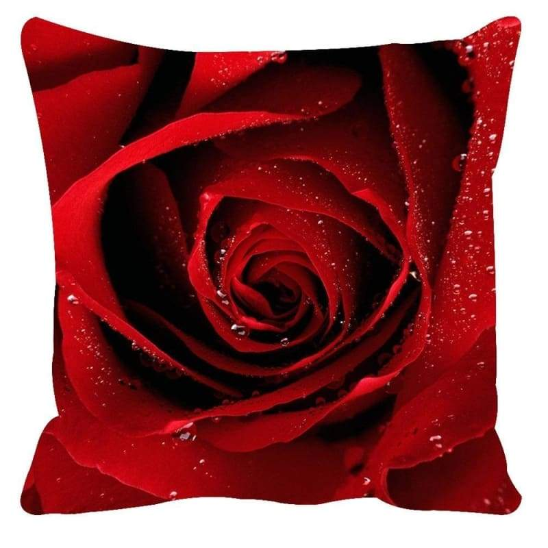 Romantic Rose Pillowcases Fornasetti Art Master Throw Pillow Covers Nordic Soft Polyester Pillowcases Sofa Cushion Cover Home Decor