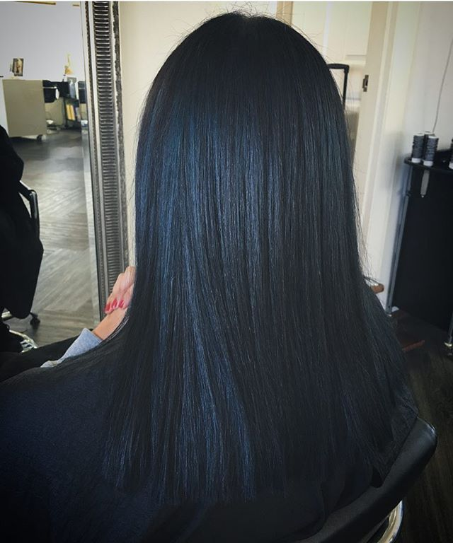 2020 New Straight Wigs Black Long Hair Naturally Straight Black Hair Short Natural Hair Wigs For Black Women