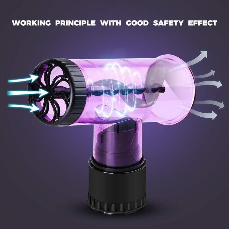 Holiday Promotion-Magic Hair Roller Drying Diffuser(Buy 2 Free Shipping)