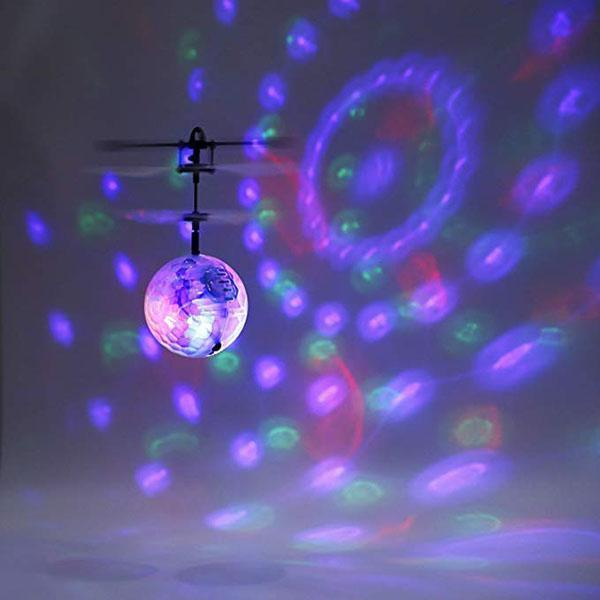 (Limited Buy 3 Get 1 Free!)-Magical Glowing Ball>>>Buy 2 Free Shipping!!!