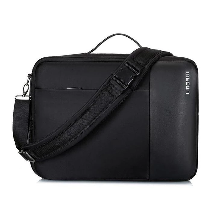 2020 New 3-in-1 Multi-function Anti-theft USB Backpack