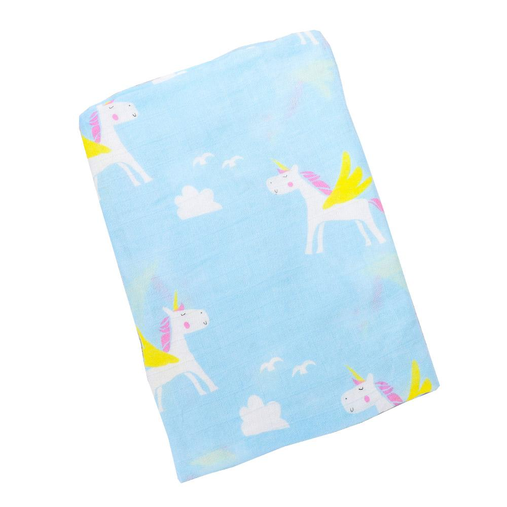 Baby Swaddle Blanket Cotton Newborn Baby Bedding Accessories Baby Sleeping Swaddle Muslin Wrap Kids Play Mat