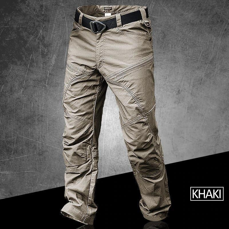 🔥HOT SALE🔥 -Tactical Waterproof Pants - For Male Or Female