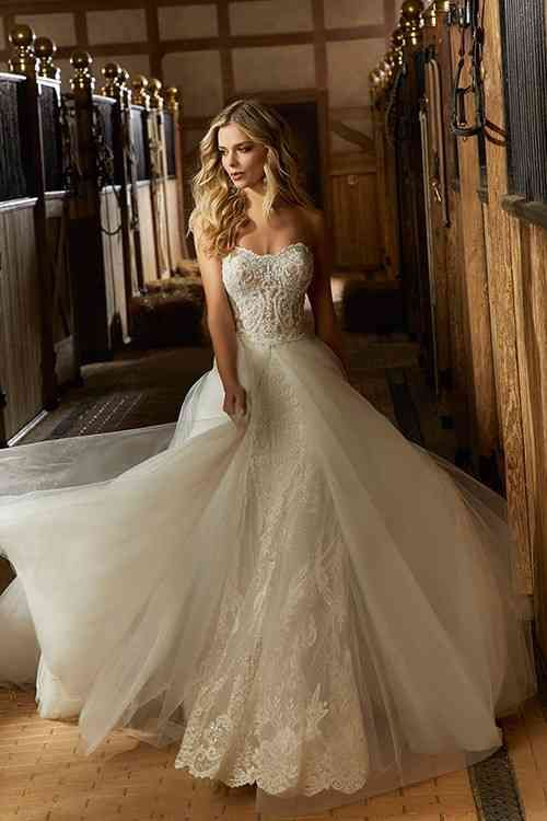New Wedding Dresses Applique Wedding Dress Bridal Boutique Yyc Cortana Bridal Flattering Mother Of The Bride Dresses For Plus Sizes Uk Fitted Bridesmaid Dresses Free Shipping
