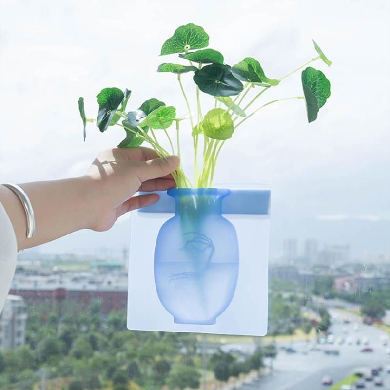 BUY MORE SAVE MORE-💐Magic vase made of silicone