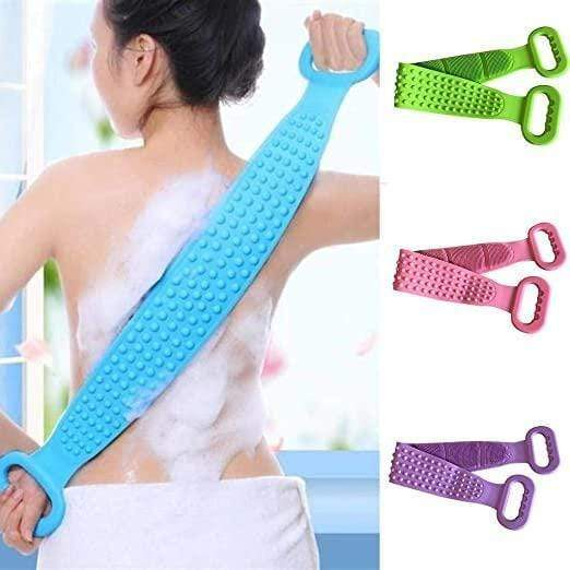 Buy 2 Free Shipping Only Today!! -- Silicone Body & Back Scrubber