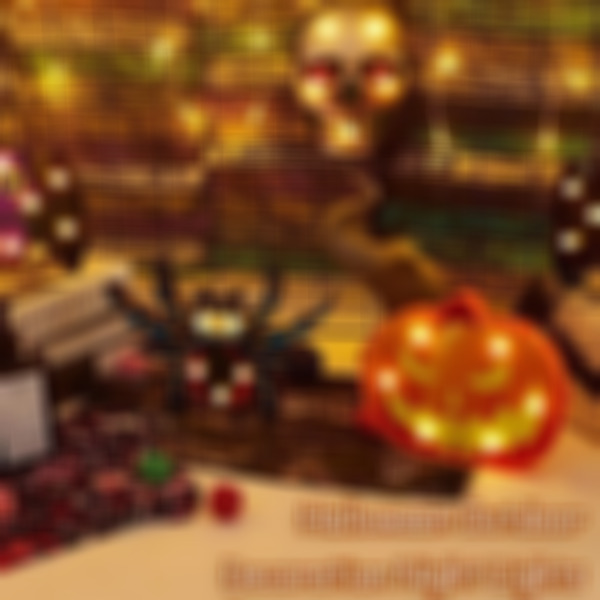 【Last Day Promotion -50% OFF-】Halloween Outdoor Decoration Night Lights
