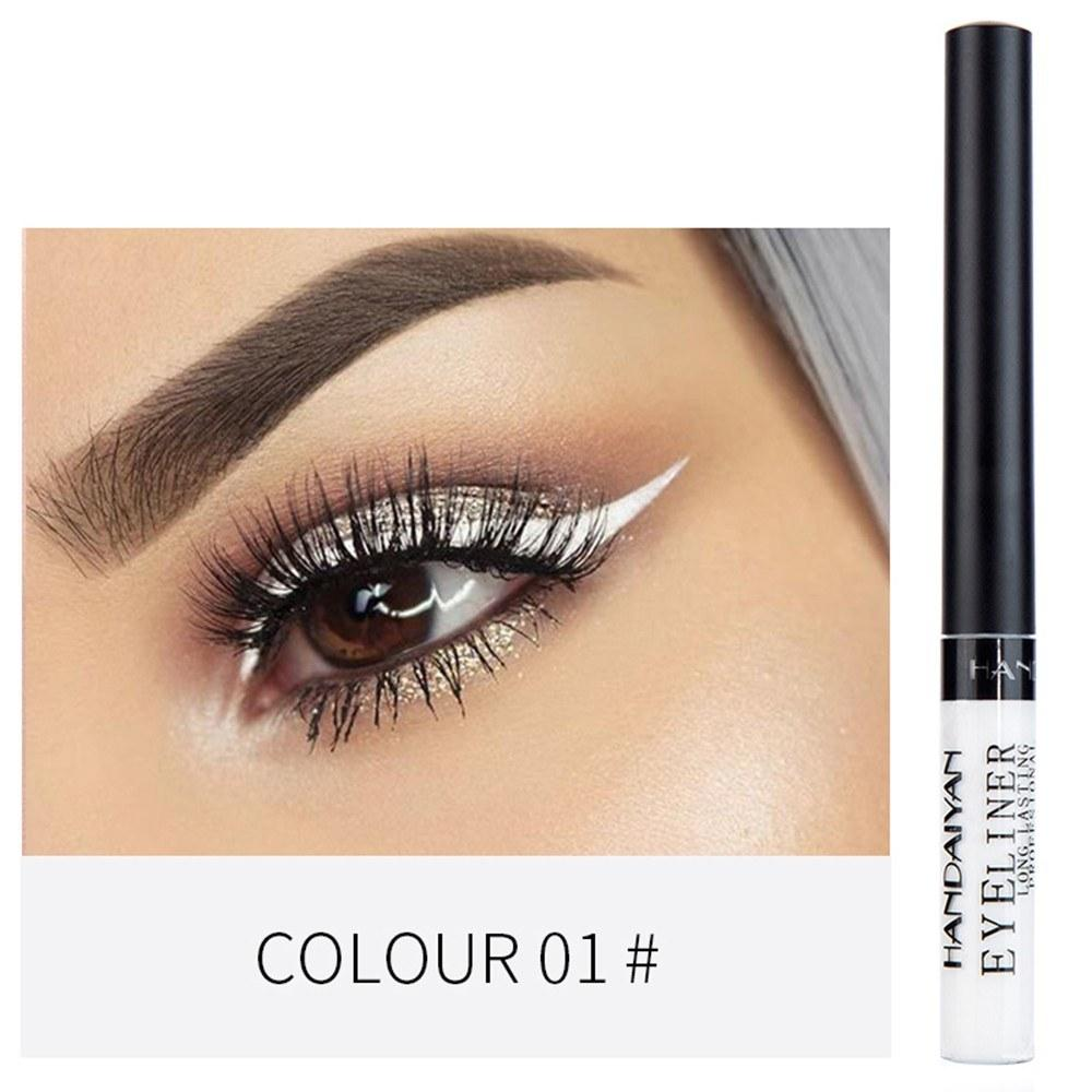 HANDAIYAN Colorful Liquid Matte Eyeliner