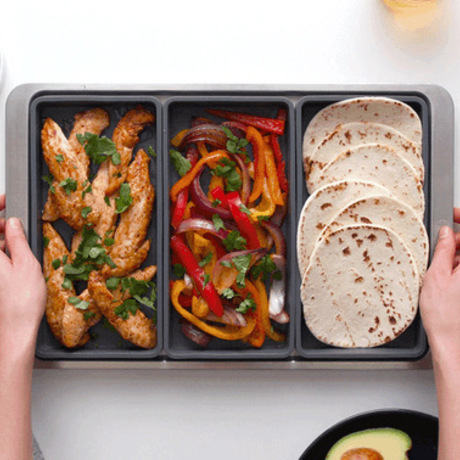 Sheet Pan Cooking Reimagined(Buy 2 Free Shipping,enjoy 10% off)