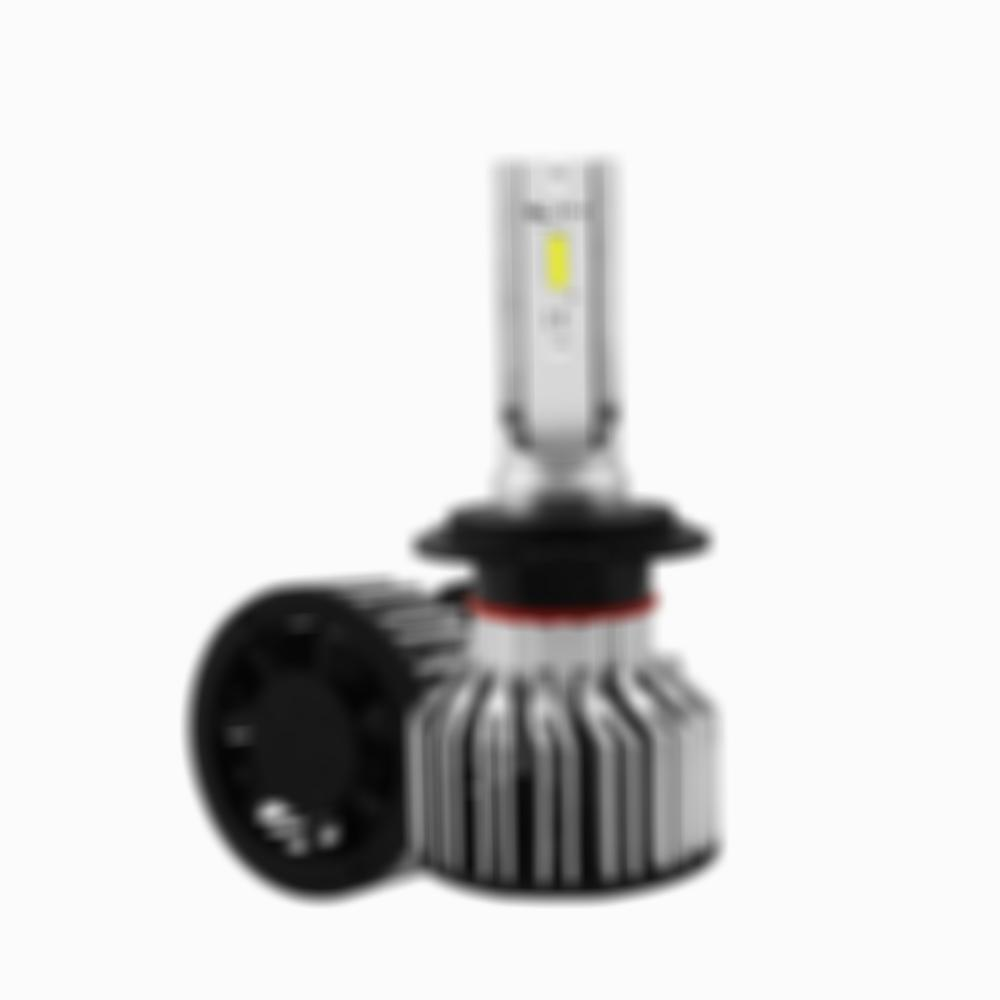 CarFitg™ S6 H8 / H9 / H11 LED Headlight Bulbs Upgrade