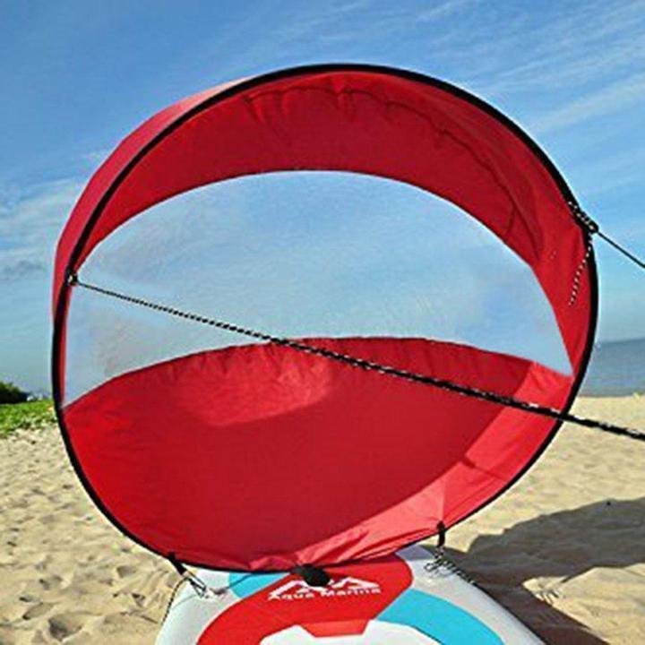 【50% OFF NOW】😍Foldable Sail-Buy two free shipping