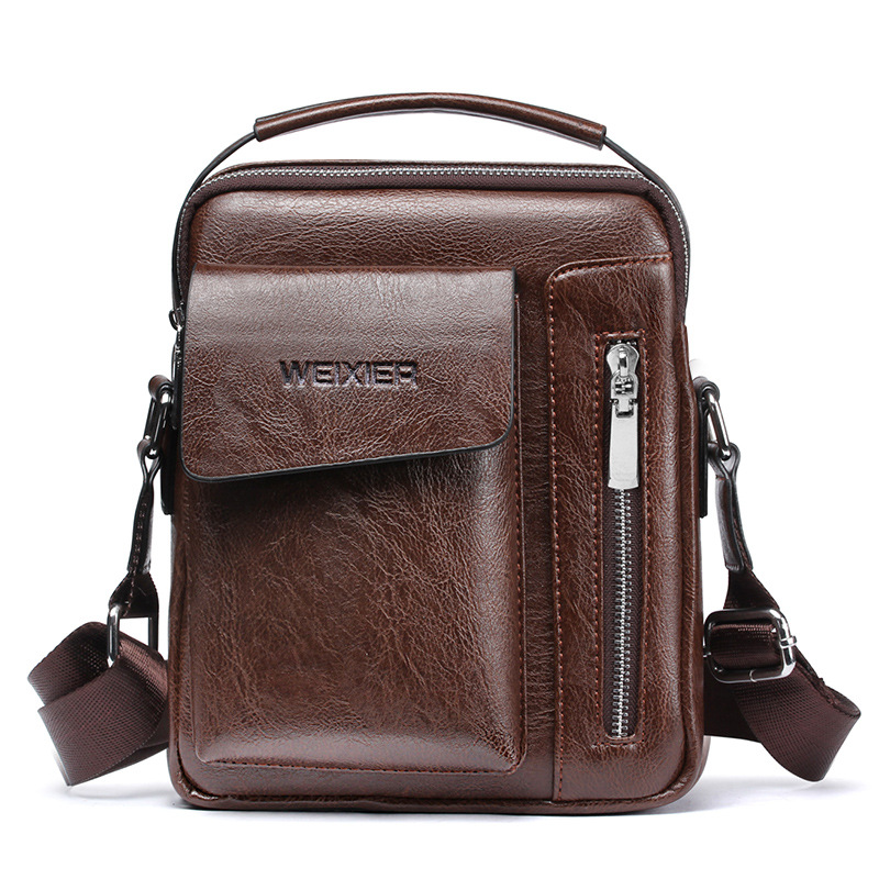 Men's business handbag