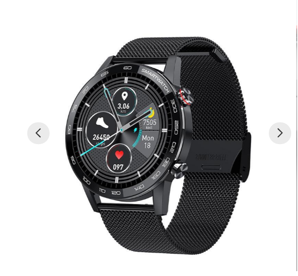 🔥L16 PROFESSIONAL SPORTS SMART WATCH(BUY 2 FREE SHIPPING)