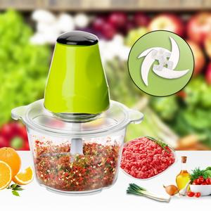 Multifunctional Electric Grinder