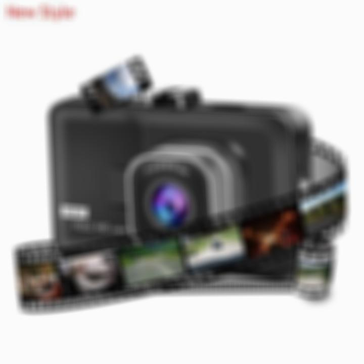 🎥Dash Camera Driving Recorder (HD & Wide Angle) & BUY TWO FREE SHIPPING