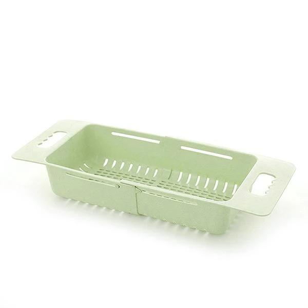【BUY 2 FREE SHIPPING!】Adjustable Retractable Drain Basket