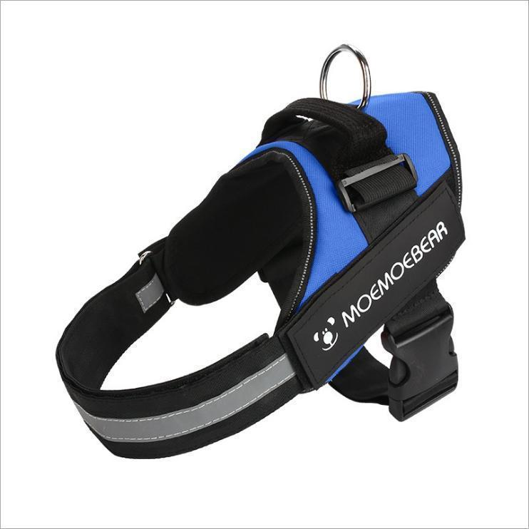 2020 Newer All-In-One No Pull Dog Harness & Buy 2 Free Shipping
