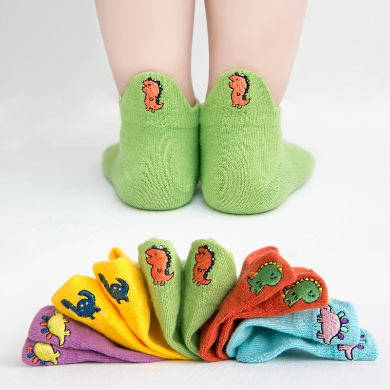 Cute and comfortable children's socks