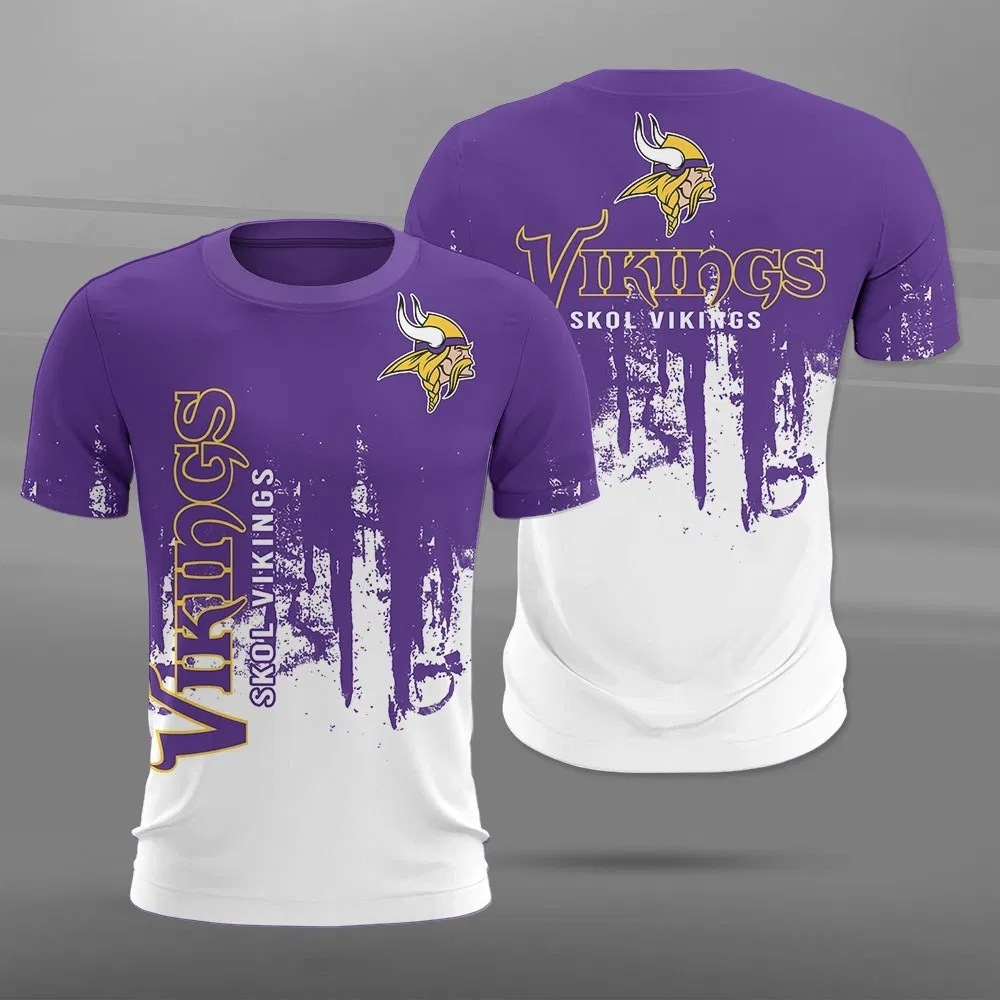 🏈Minnesota Vikings Surprise Box
