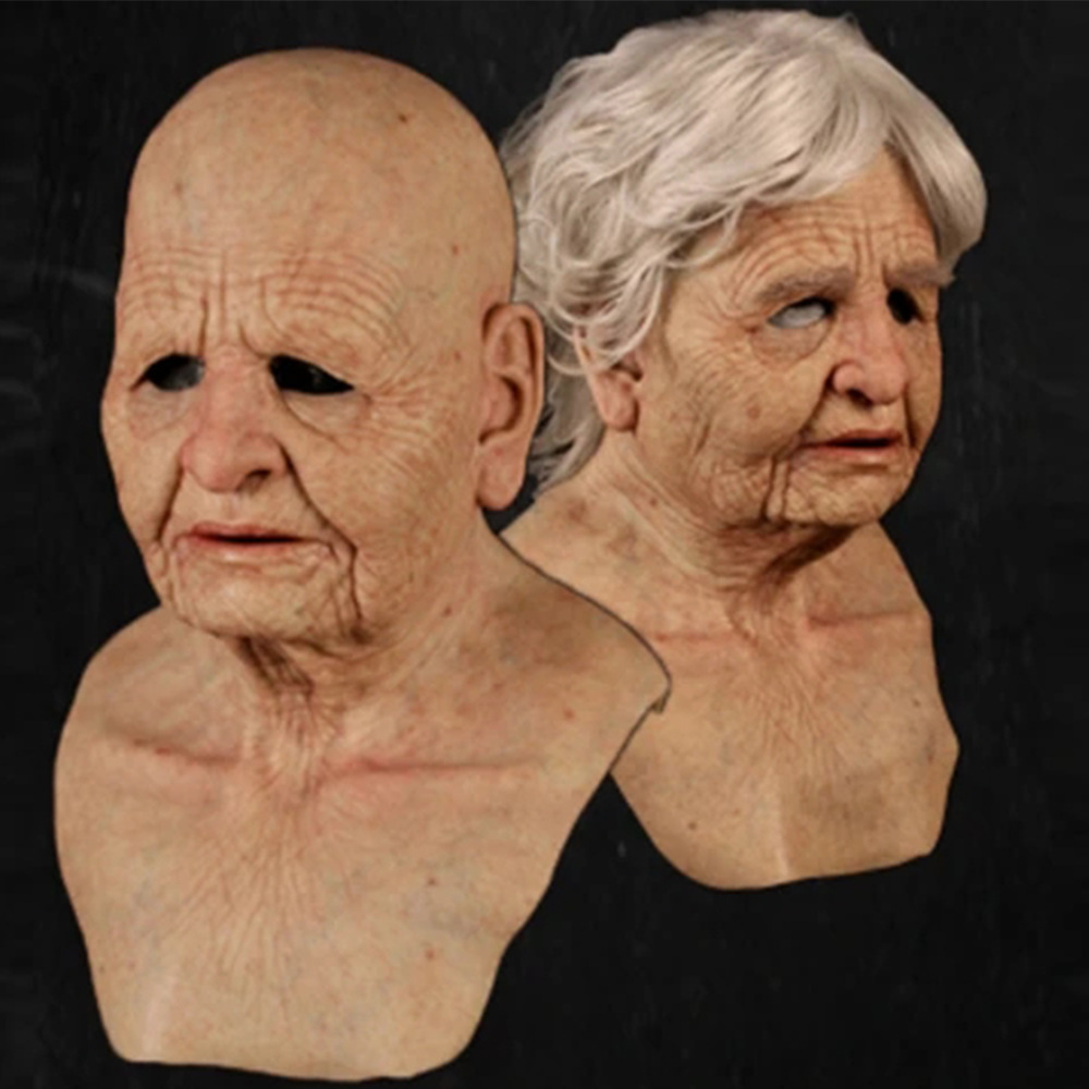 ANOTHER ME-THE ELDER MASK