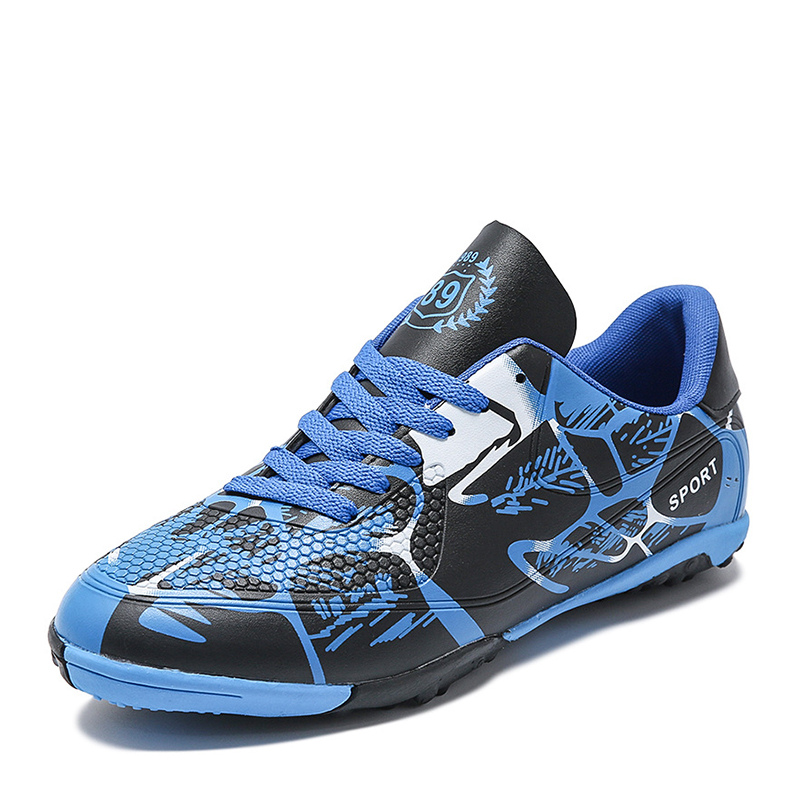 New Football Shoes, 39~43 Breathable Sports Running Shoes