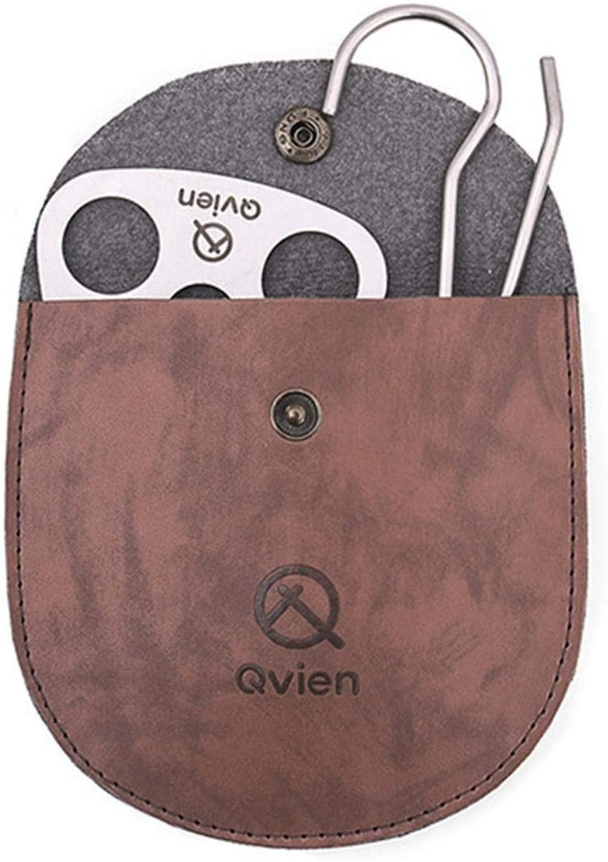 Qvien Camping portable triangle bracket