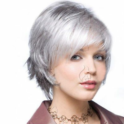 2020 Best Lace Front Wigs Granny Gray Hair Color Hair Color Wigs Kylie Jenner Purple Wig Kristin Ess Hair Gloss