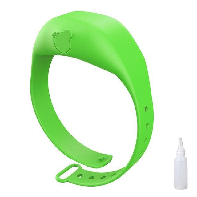 Sanitizer Dispenser Wristband™