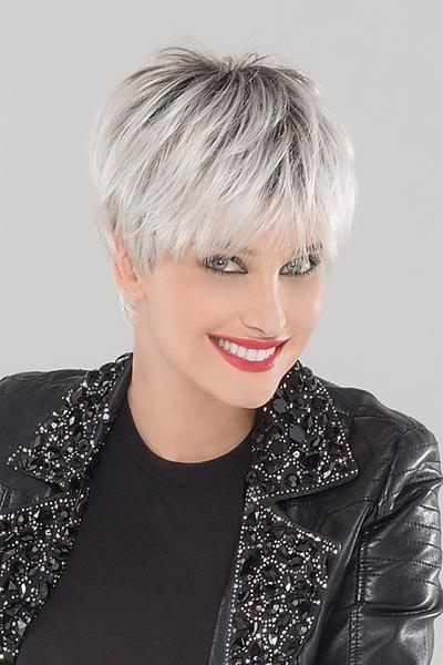 Lace Lace Gray Wigs Hair Blonde Toner For Grey HairGray Hair Only On Right Side Of Head