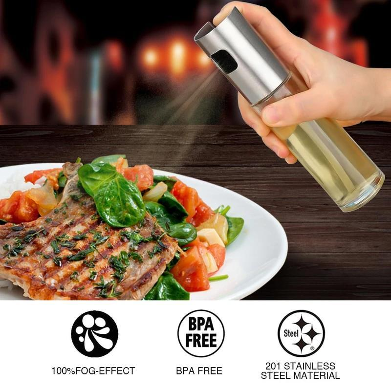 Higomore™ Oil spray Bottle