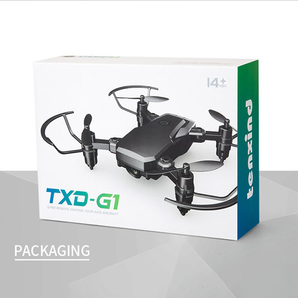 【 🔥Hot sale on Father's Day! Promotion 60% OFF】The Most Popular Foldable Mini Drone