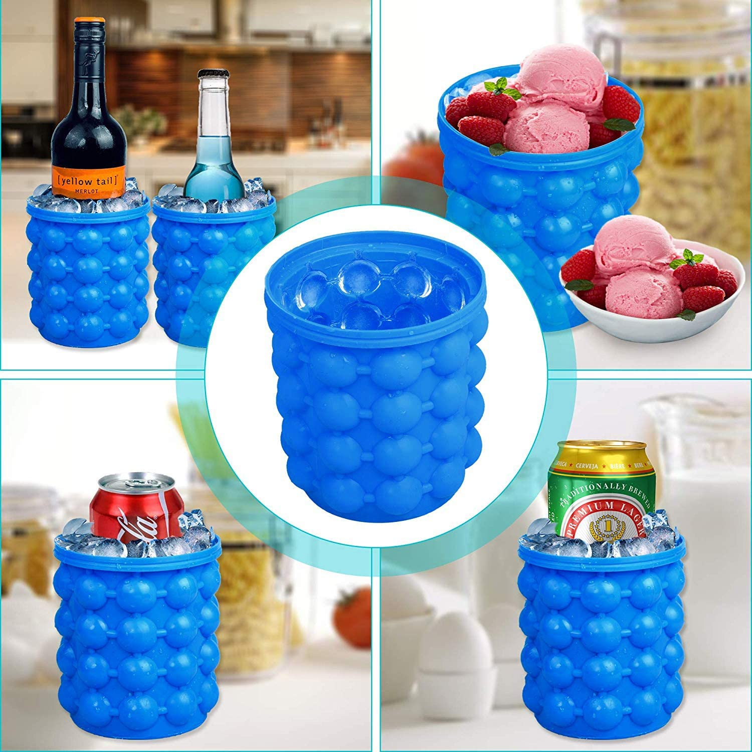 ✨50% off Last day Promotion✨ Ice Cube Maker