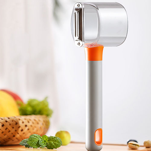Collect Cup Peeler Multi-function