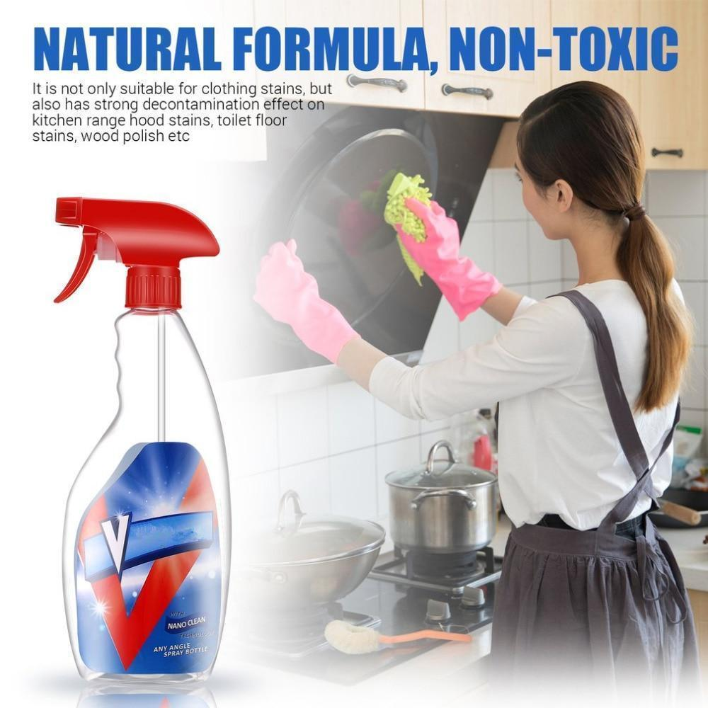 [Clean New Revolution] Multifunctional Effervescent Spray Cleaner