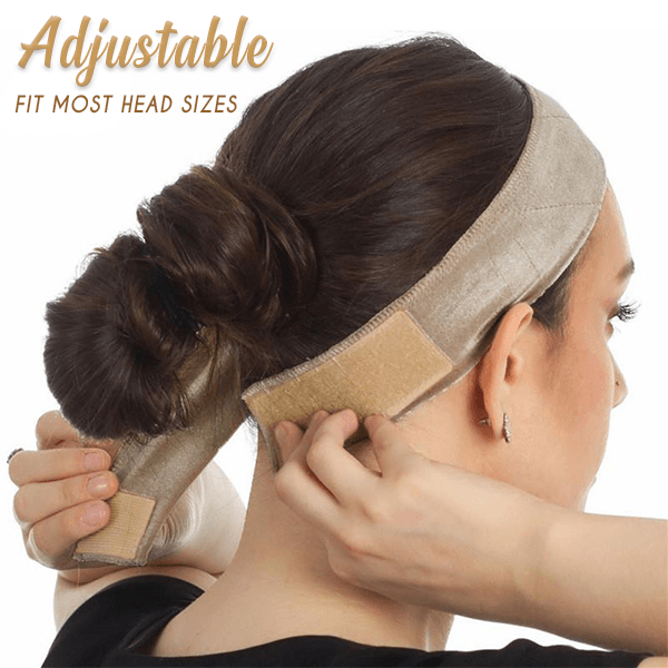 【LIMITED PROMOTION】Multi-Use Non Slip Wig Headband