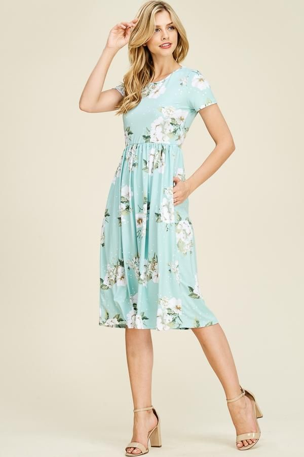 2020 Women Dress Casual Dress Print Moo Moo Dress Mrp Ladies Dresses