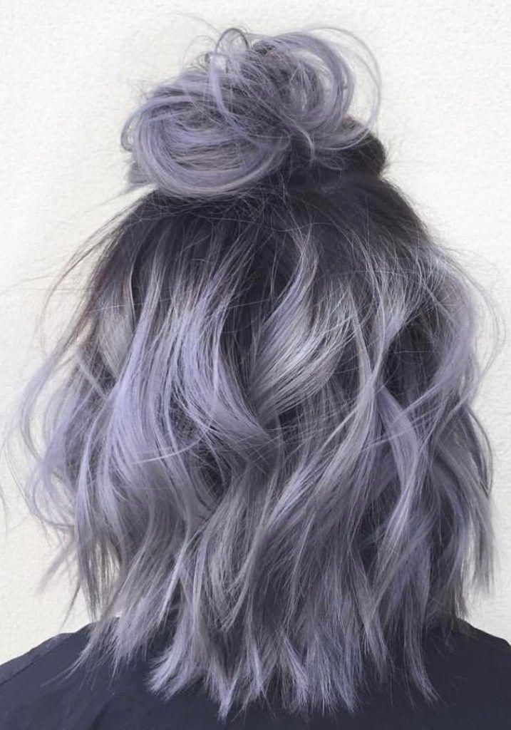 2020 New Gray Hair Wigs For African American Women Mslynn Wigs Grey Blonde Hair Older Woman Hide Grey Hair Grey Hair At 26 Cheap 360 Lace Front Wigs Human Hair