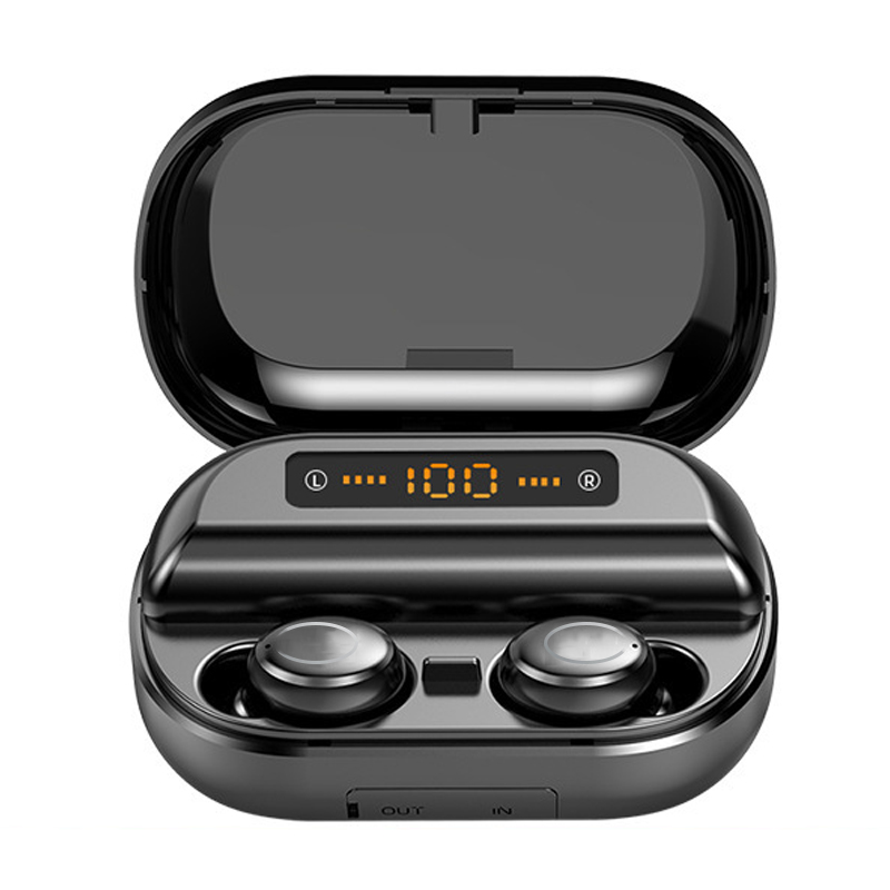 [Last Day 50% OFF] The Strongest Touch Control Wireless Earbuds
