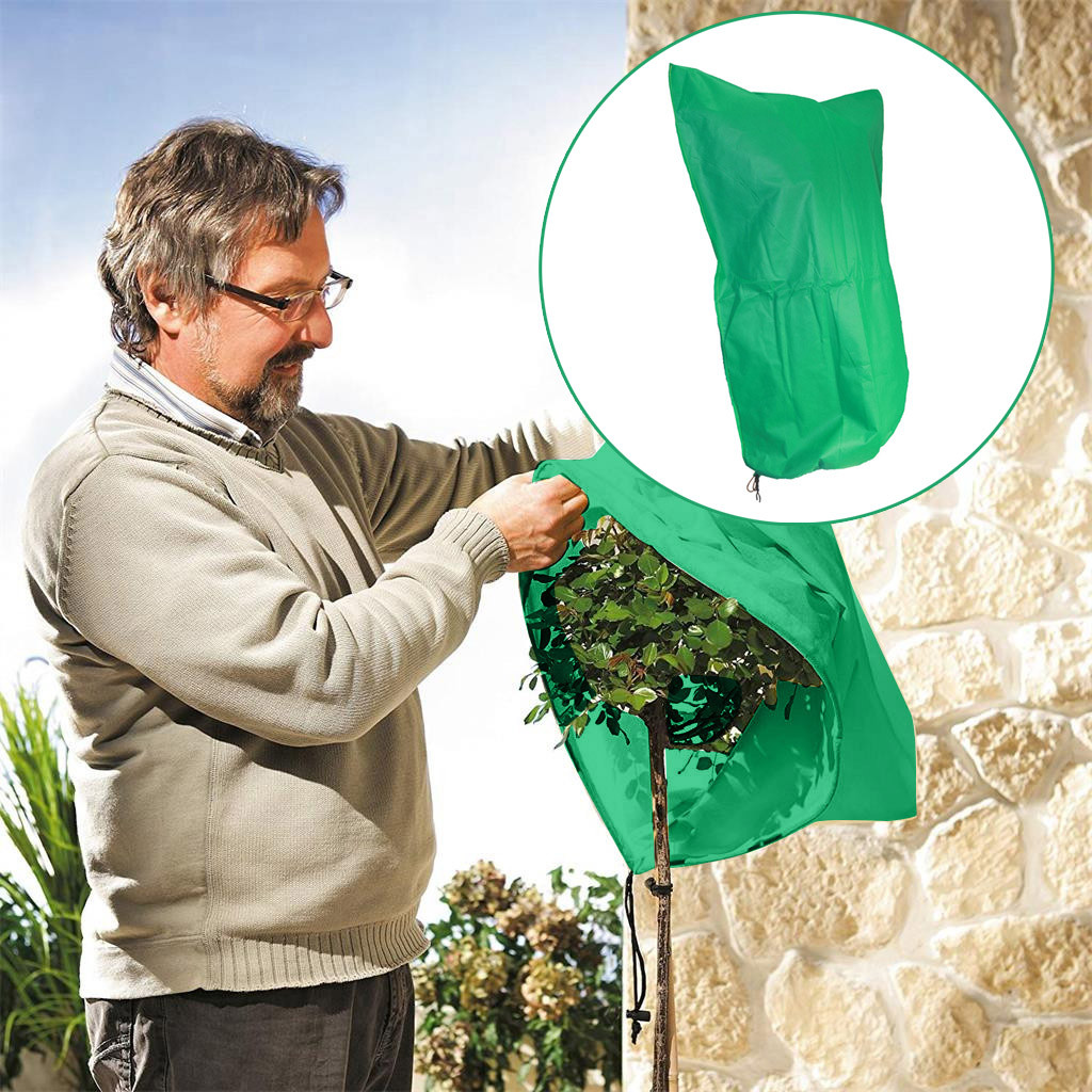 ⚡50% OFF NEW YEAR FLASH SALE⚡ Winter Plant Protection Cover, Buy More Save More