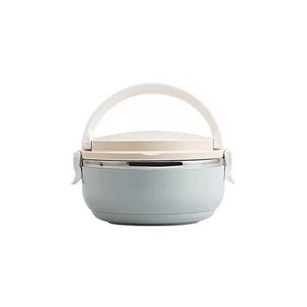 Compact Size  Lunch Box Thermal For Food Bento Box Stainless Steel Lunch Box